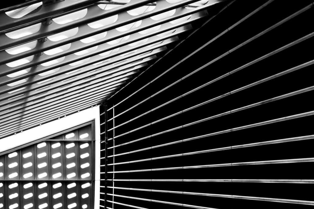 Aéroport de Pointe-à-Pitre – Le Raizet (Gérard-Michel Corbin) - Photographe Architecture - Michael Bouton - edifice-photo.com - Artchitecture