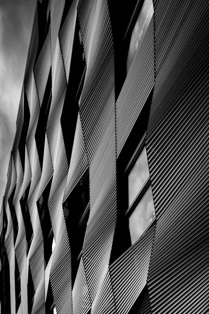 Be Open à Paris (Brenac & Gonzalez) - Photographe Architecture - Michael Bouton - edifice-photo.com - Artchitecture