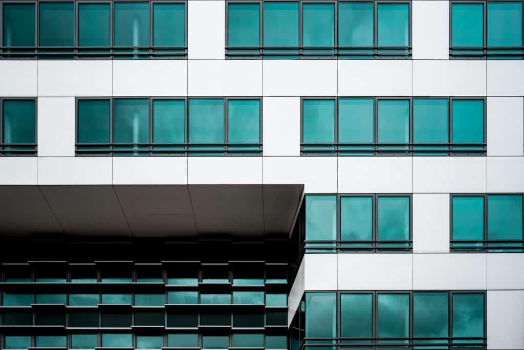 Le Galaxie à Paris (Christian de Portzamparc) - Photographe Architecture - Michael Bouton - edifice-photo.com - Artchitecture