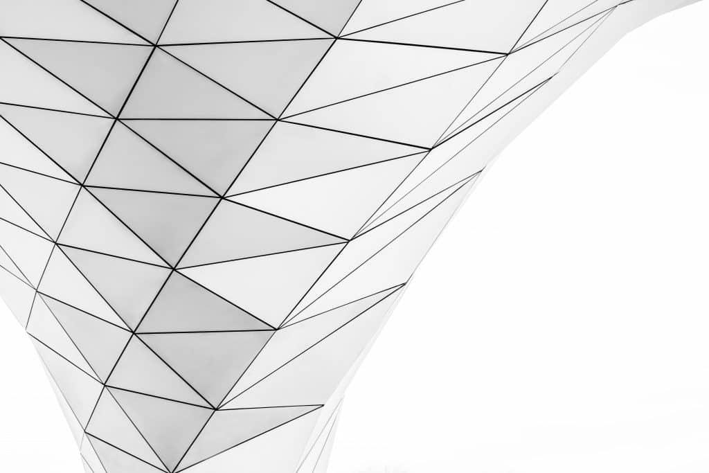 Musée des Confluences à Lyon (Coop Himmelb(l)au) - Photographe Architecture - Michael Bouton - edifice-photo.com - Artchitecture