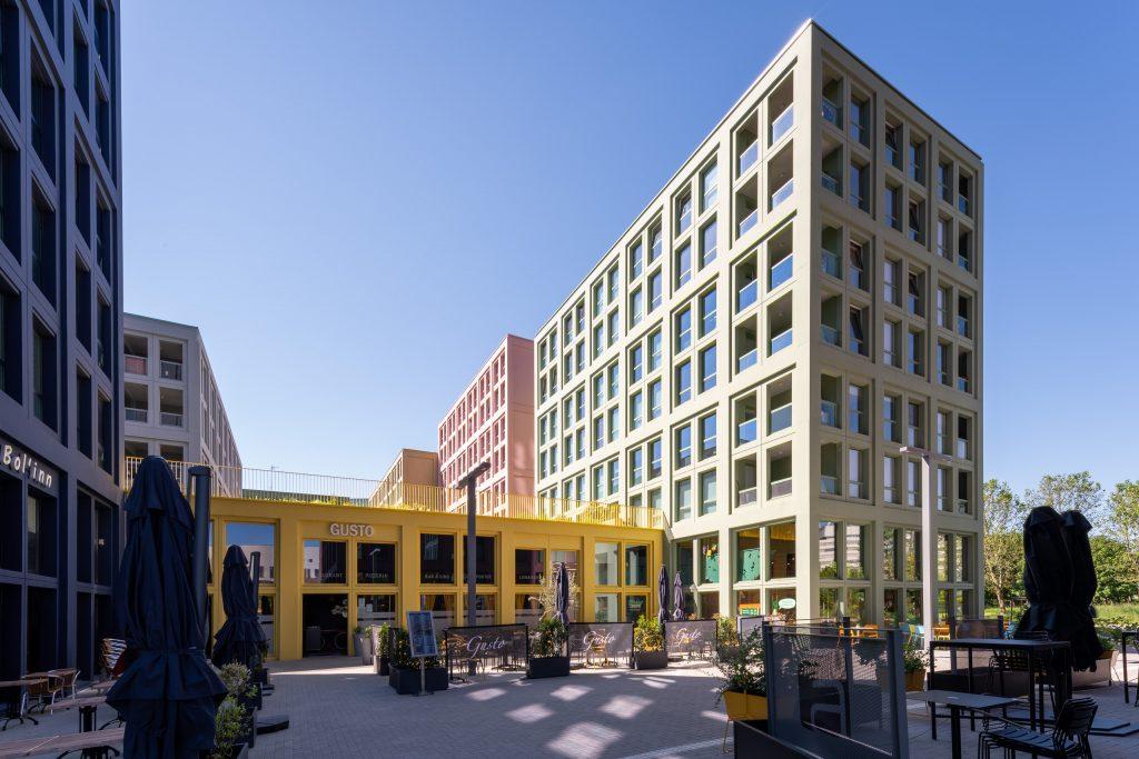 photos architecture strasbourg alsace - restaurants